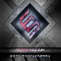 MOON HEE JUN 20TH ANNIVERSARY 앨범이미지