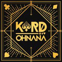 K.A.R.D Project Vol.1 `Oh NaNa` 앨범 이미지