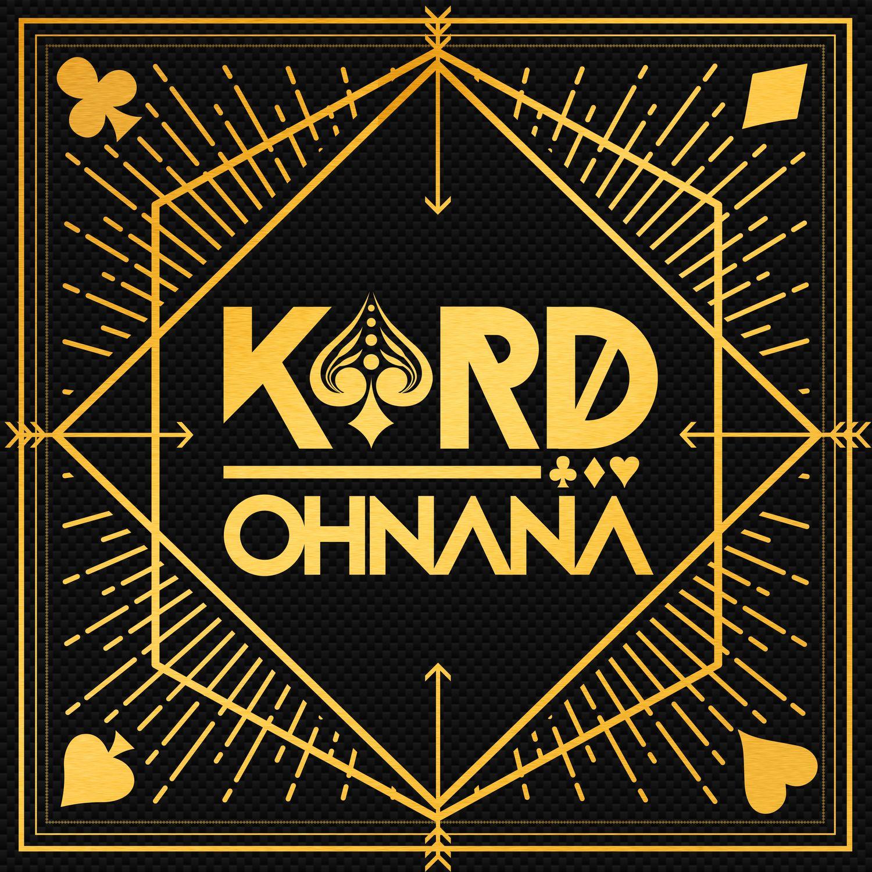 K.A.R.D Project Vol.1 `Oh NaNa` 앨범이미지
