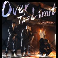 Over The Limit (Prod. By Deepflow) 앨범 이미지