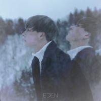 EDEN Single `URBAN HYMNS` 앨범 이미지