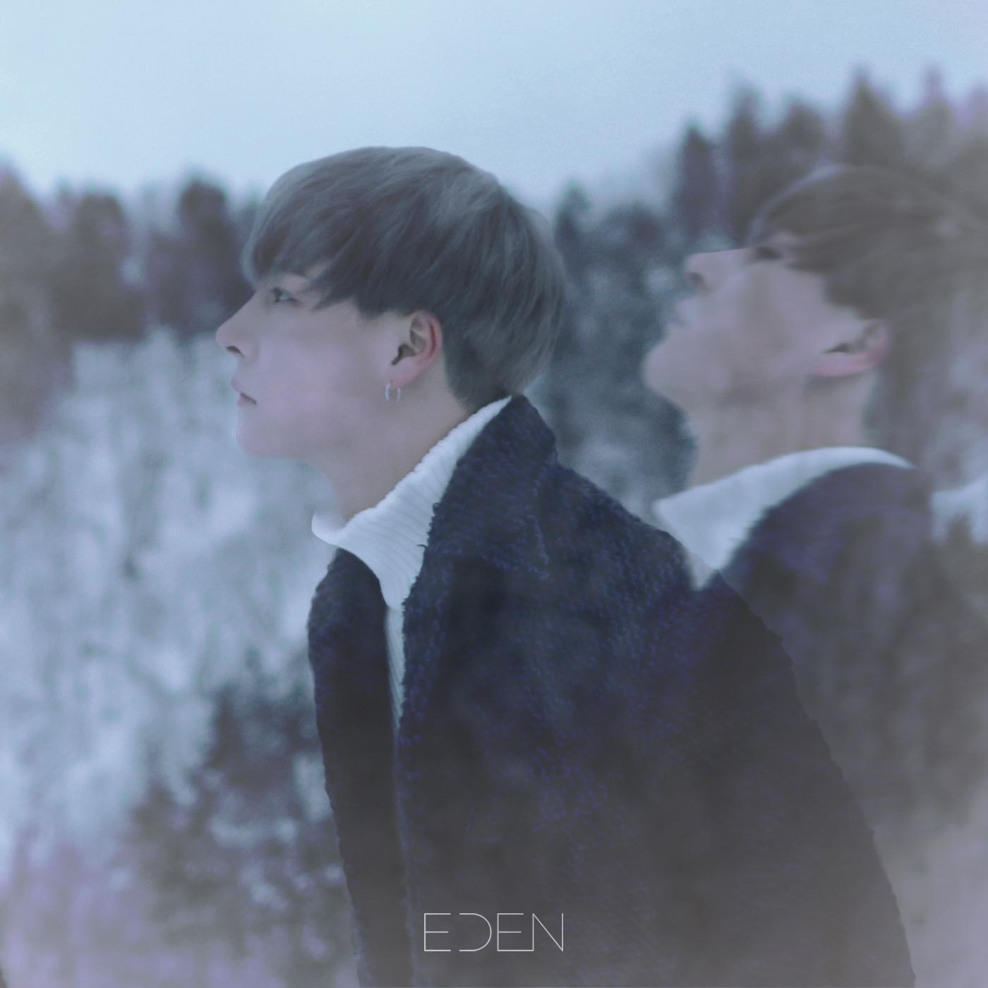 EDEN Single `URBAN HYMNS` 앨범이미지