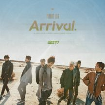 FLIGHT LOG : ARRIVAL 앨범이미지
