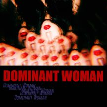 Dominant Woman 앨범이미지