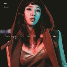 MINZY WORK 01 UNO 앨범이미지