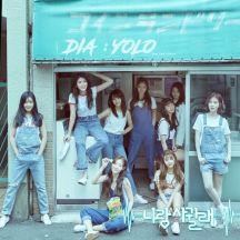 YOLO 앨범이미지