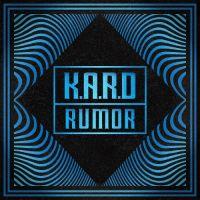 K.A.R.D Project Vol.3 `RUMOR` 앨범 이미지
