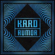 K.A.R.D Project Vol.3 `RUMOR` 앨범이미지