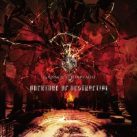 OVERTURE OF DESTRUCTION 앨범 이미지
