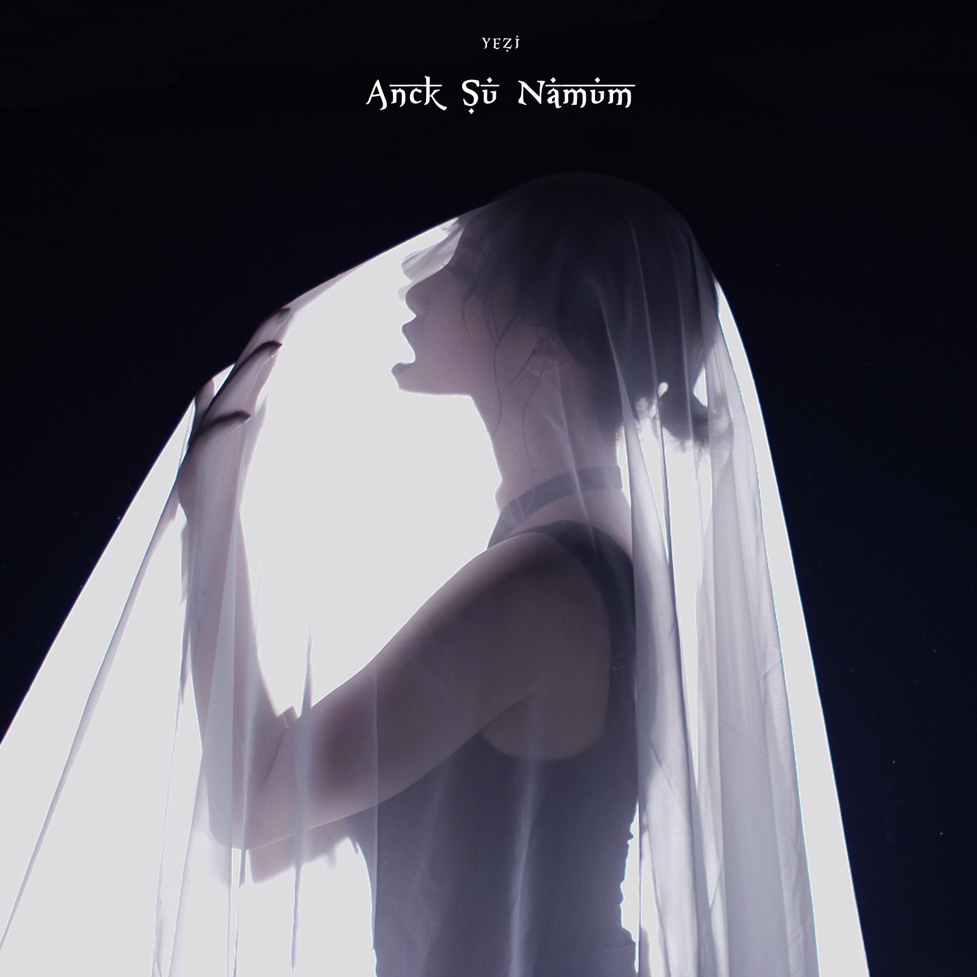 아낙수나문 (Anck Su Namum) 앨범이미지