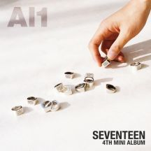 SEVENTEEN 4th Mini Album `Al1` 앨범이미지