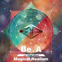 Magical Realism 앨범이미지