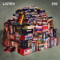 LISTEN 010 좋니 - 페이지 이동