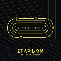 STAR;DOM 앨범 이미지