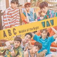 ABC (Middle of the Night) 앨범 이미지