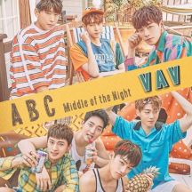 ABC (Middle of the Night) 앨범이미지
