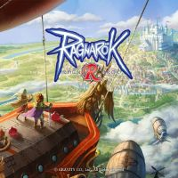 The Memory Of Ragnarok OST 앨범 이미지