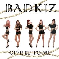 Give It To Me 앨범 이미지
