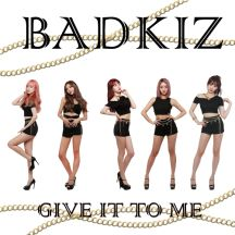 Give It To Me 앨범이미지