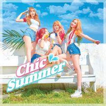 Chic Summer 앨범이미지