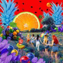 The Red Summer - Summer Mini Album 앨범이미지
