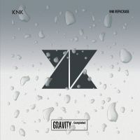 `GRAVITY, Completed` Repackage 앨범 이미지