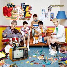 N.Flying 2nd Mini Album `THE REAL : N.Flying` 앨범이미지