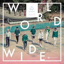 WORLD WIDE 앨범이미지