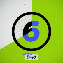 Every DAY6 August 앨범이미지