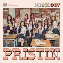 The 2nd Mini Album `SCHXXL OUT` 앨범이미지