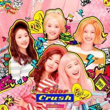 Color Crush 앨범이미지
