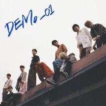 DEMO_01 앨범이미지