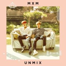 UNMIX 앨범이미지