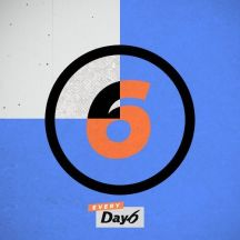 Every DAY6 September 앨범이미지
