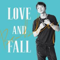 LOVE AND FALL 앨범 이미지