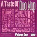 A Taste Of Doo Wop, Vol.1 - 페이지 이동