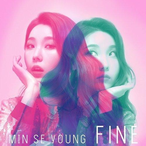 Min Se Young – Fine – Single