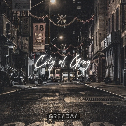 Grey Day – City Of Grey (ITUNES PLUS AAC M4A)