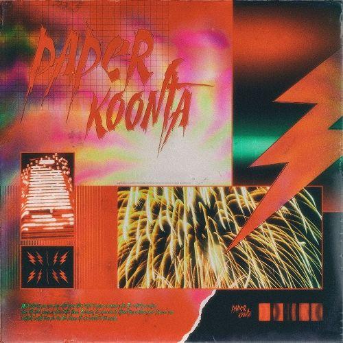 Koonta – PAPER
