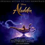 "Speechless (Full) (From ""Aladdin""/Soundtrack Version)"
