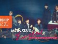 [Preview] MONSTA X - The 1st Album <BEAUTIFUL>