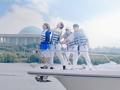 여름 안에서 by 싹쓰리 (Feat. 황광희)