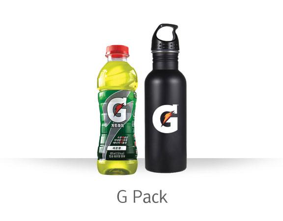 G Pack