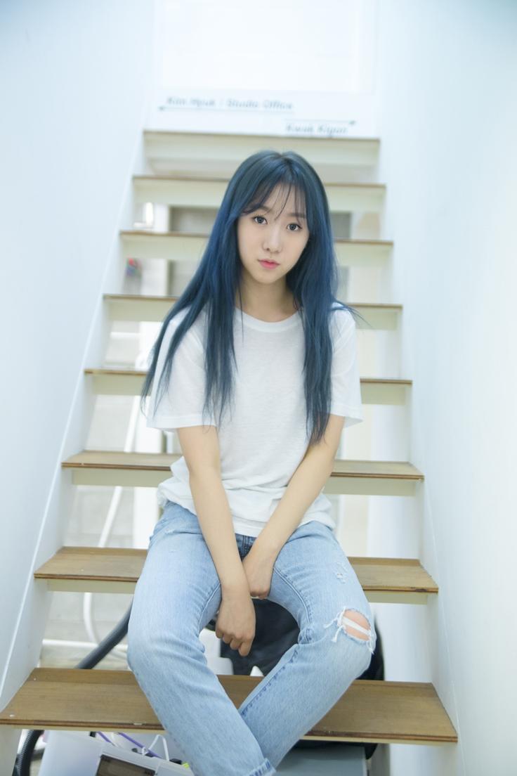 【ELRIS】韓国女子B級アイドル84【Favorite】 [無断転載禁止]©2ch.netYouTube動画>183本 ->画像>77枚