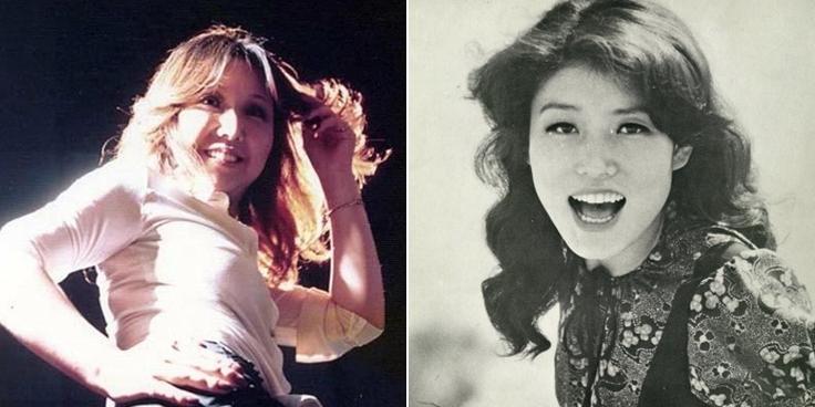 1970년대를 대표한 디바들, 김추자 & 정훈희