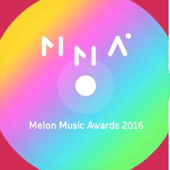 Melon Music Awards 2016