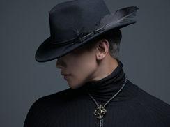 비 [선물] 앨범 발매 이벤트 배너 이미지