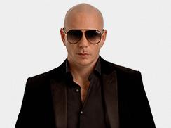 Pitbull 응원 댓글 이벤트 배너 이미지