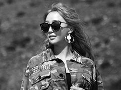 효린, 창모 [BLUE MOON] 앨범 발매 이벤트 배너 이미지