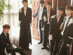 JBJ [FANTASY] 앨범 발매 이벤트 배너 이미지